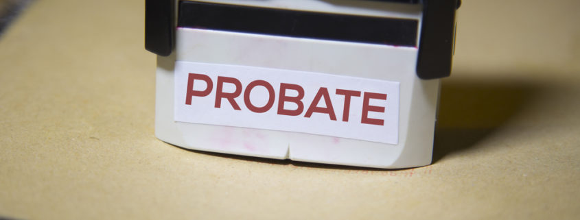 Common Probate Problems