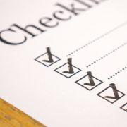 Florida Estate Planning Checklist