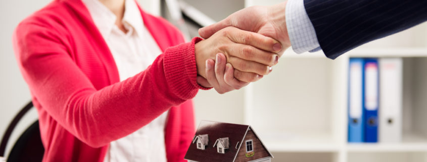 Selling Real Estate in the Middle of a Probate
